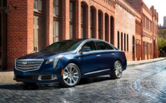 Cadillac XTS Luxury Collection AWD 2018