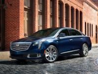 Cadillac XTS Platinum AWD 2018