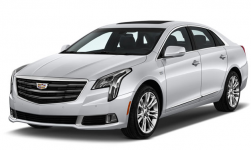 Cadillac XTS V-Sport Platinum Twin Turbo AWD 2019