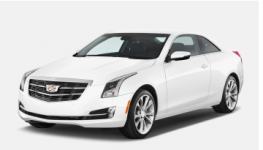 Cadillac ATS 2.0 Turbo Coupe 2018