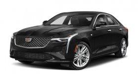 Cadillac CT4-V 2022