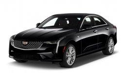 Cadillac CT4 Sport 2022
