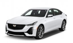 Cadillac CT5 Luxury 2022