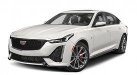 Cadillac CT5 Premium Luxury 2022
