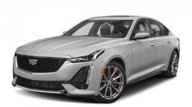 Cadillac CT5 Sport 2022