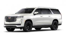 Cadillac Escalade ESV Premium Luxury 2022
