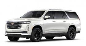 Cadillac Escalade ESV Sport 2022