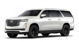 Cadillac Escalade ESV Sport Platinum 2022