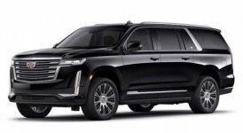 Cadillac Escalade Sport Platinum 4WD 2021