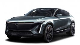 Cadillac Lyriq Luxury 2023