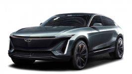 Cadillac Lyriq Sport 2023