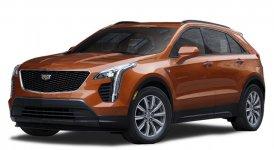 Cadillac XT4 Premium Luxury 2021