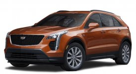 Cadillac XT4 Sport AWD 2021