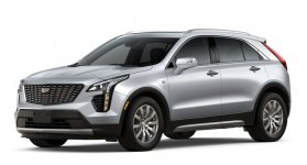 Cadillac XT4 Sport AWD 2022