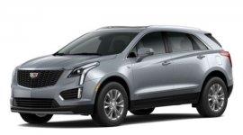 Cadillac XT5 Luxury 2022
