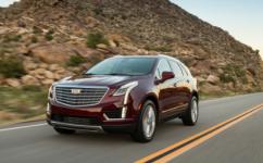 Cadillac XT5 Premium Lux AWD 2019