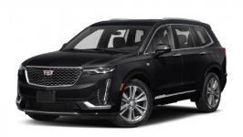 Cadillac XT6 Luxury 2021