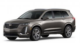 Cadillac XT6 Luxury AWD 2022