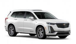 Cadillac XT6 Premium 2022