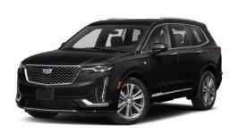 Cadillac XT6 Sport 2021