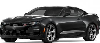 Chevrolet Camaro SS Auto 2019