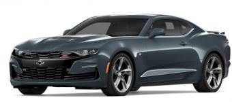 Chevrolet Camaro SS Convertible Auto 2019