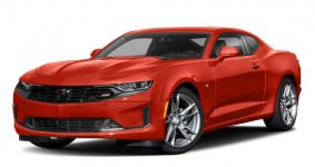 Chevrolet Camaro ZL1 Coupe 2021