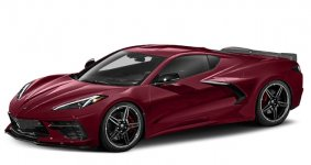 Chevrolet Corvette Stingray 3LT 2020