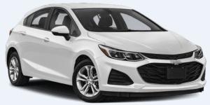 Chevrolet Cruze LS Hatchback 2019