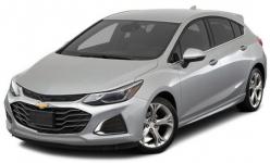 Chevrolet Cruze Premier Hatchback 2019