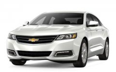 Chevrolet Impala Car Prices In India Ccarprice Ind