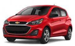 Chevrolet Spark ACTIV 2021