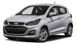 Chevrolet Spark LS Manual 2020