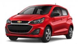 Chevrolet Spark LS Auto 2021