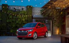 Chevrolet Spark LT Auto 2019