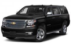 Chevrolet Suburban 2WD LT 2020