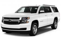 Chevrolet Suburban 4WD 4dr LT 2020
