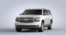 Chevrolet Suburban 4WD 4dr Premier 2020