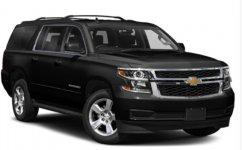Chevrolet Suburban HD LS 4WD 2019