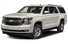 Chevrolet Suburban LS 4x4 2018