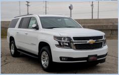 Chevrolet Suburban LT 4x2 2019