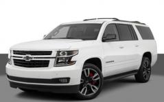 Chevrolet Suburban LT 4x4 2019