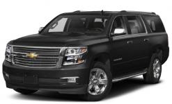Chevrolet Suburban Premier 4WD 2019