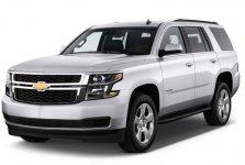 Chevrolet Tahoe 2WD 4dr Premier 2020
