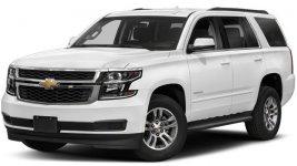 Chevrolet Tahoe 4WD LS 2019
