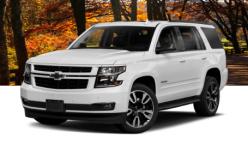 Chevrolet Tahoe LS 4x2 2018
