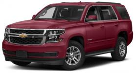Chevrolet Tahoe LS 4x4 2018