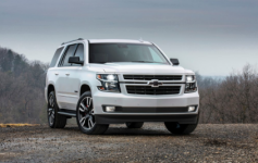 Chevrolet Tahoe LT 4x2 2018
