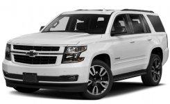 Chevrolet Tahoe Premier 4x4 2019