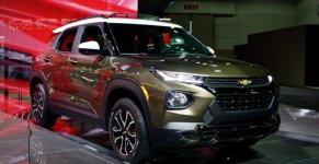 Chevrolet TrailBlazer ACTIV 2021